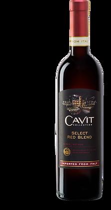 Cavit Red Blend 750 ml