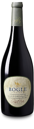 Bogle Pinot Noir 750 ml