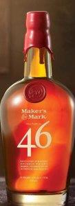 Maker's Mark 46  750 ml