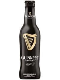 Guinness Drought 6 Pk Bottles