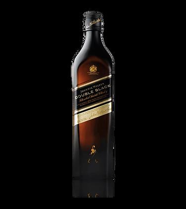 Johnnie Walker Double Black Scotch 750 ml