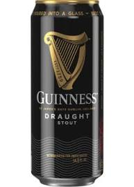 Guinness Drought 8 Pk Cans