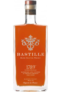 Bastille 80 Proof Whiskey 750 ML