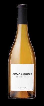 Bread & Butter Chardonnay 750 ml