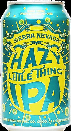 Sierra Nevada Hazy IPA 6 Pk Cans
