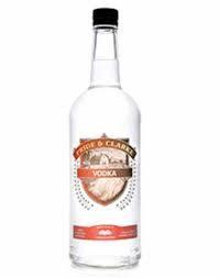 Pride & Clark Vodka 1 L