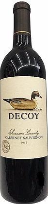 Decoy Cabernet Sauvignon 750 ml