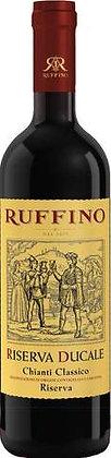 Ruffino Chianti Riserva Ducale Traditional Tan Label 2016 750 ML