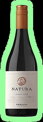 Natura Organic Pinot Noir 750 ml