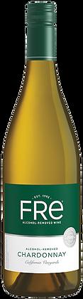 Fre Non-Alcoholic Chardonnay 750 ml