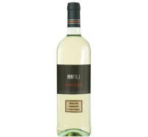 Tre Fili - Organic Pinot Grigio 2019