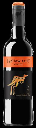Yellow Tail Merlot 750 ml
