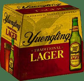 Yuengling 12 Pk Bottles