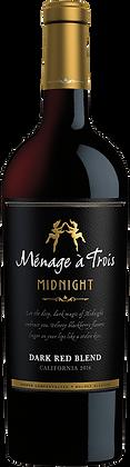 Manage a Trois Black 750 ml