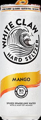 White Claw Mango 4 Pk 16 oz Cans