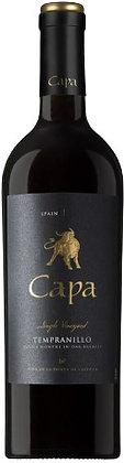 CAPA Single Vineyard Tempernillo 750 ml