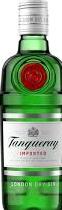 Tanquaray 80 Proof 750 ml