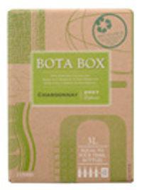 Bota Box Chardonnay 3 LTR