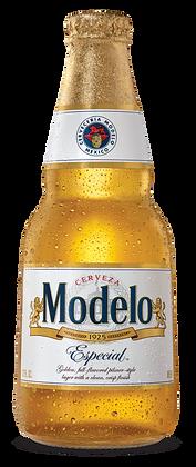 Modelo Especial 6 pk 12 oz Bottles