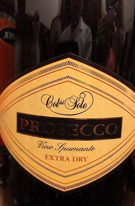 Col Del Sole Extra Dry Prosecco 750 ml