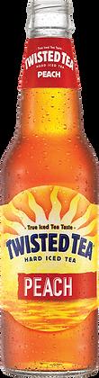 Twisted Tea Peach 6 Pk Bottles