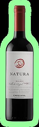 Natura Organic Malbec 750 ml