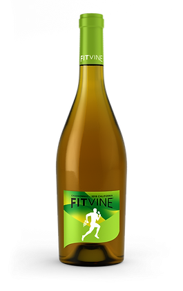 Fit Vine White 750 ml
