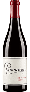 Primarius Oregon Pinot Noir 750 ml