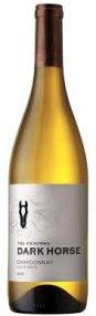 Dark Horse Buttery Chardonnay 750 ml