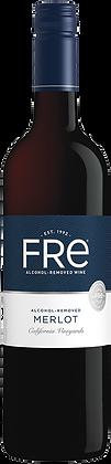 Fre Non-Alcoholic Merlot 750 ml