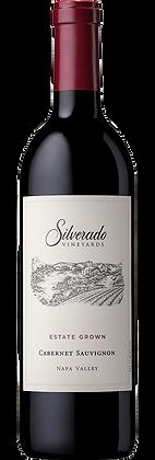 Silverado Napa valley Cabernet Sauvignon 750 ml