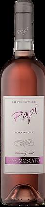 Papi Pink Moscato 750 ml