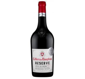 Cellier Des Dauphins Cotes Du Rhone Reserve 750 ml