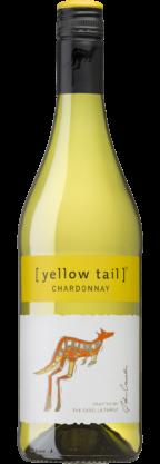 Yellow Tail Chardonnay 750 ml
