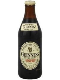 Guinness Extra Stout 6 Pk Bottles
