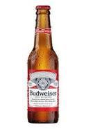 Budweiser 12 Pk Bottles