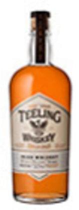 Teelings Single Grain Irish Whiskey 750 ML