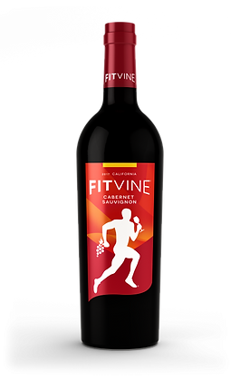 Fit Vine Cabernet Sauvignon 750 ml