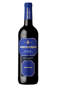Montecillo Rioja Reserva 750 ML