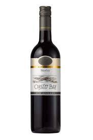 Oyster Bay Merlot 750 ml