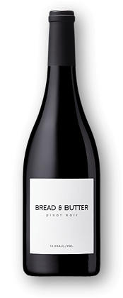 Bread & Butter Pinot Noir 750 ml