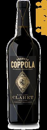 Francis Coppola Diamond Claret 750 ml