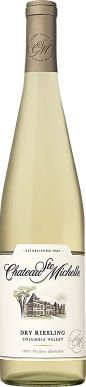 Chateau St. Michelle Dry Riesling 750 ml