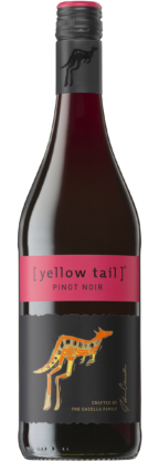 Yellow Tail Pinot Noir 1.5 L