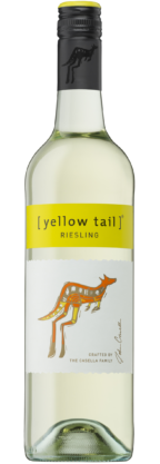 Yellow Tail Riesling 750 ml