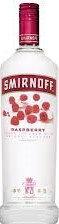 Smirnoff Cranberry 1.75 L