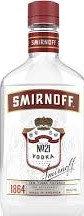 Smirnoff 80 Proof 375 ml
