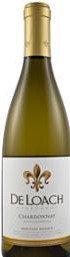 Deloach California Chardonnay 750 ml