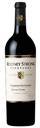 Rodney Strong Cabernet Sauvignon 750 ml