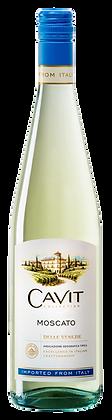 Cavit Moscato 750 ml